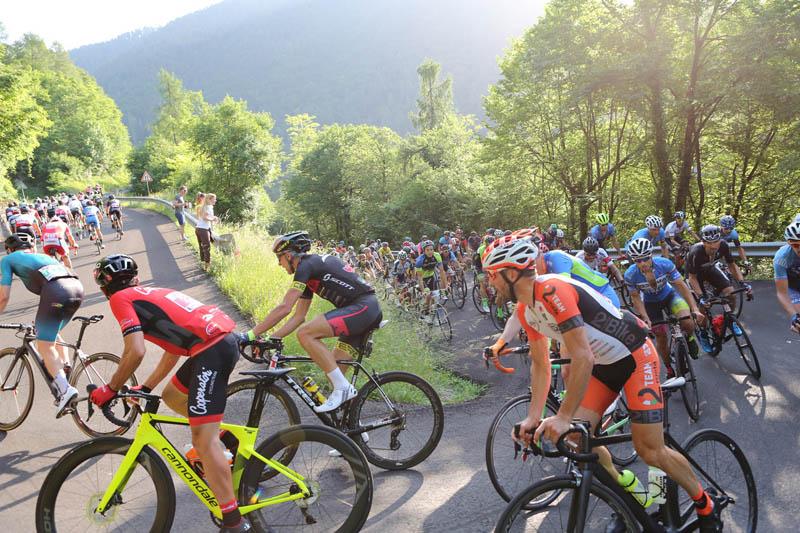 Cima Campo - Sportful Dolomiti Race - Granfondo ciclistica Feltre