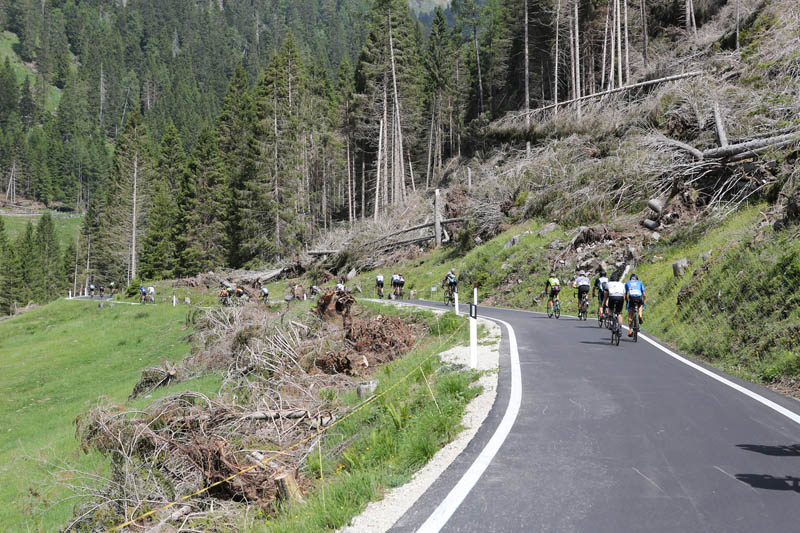 Sportful Dolomiti Race 2019