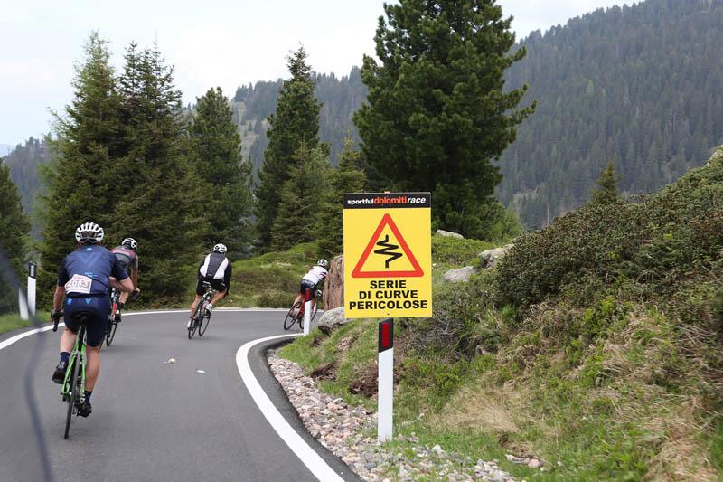 Sportful Dolomiti Race - Granfondo ciclistica Feltre