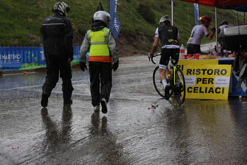 Passo Rolle - Sportful Dolomiti Race - Granfondo ciclistica Feltre
